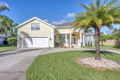 Ormond Beach FL Single Family Home For Sale: $435,000