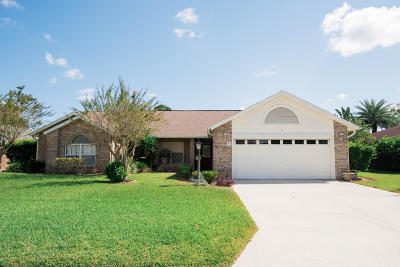 Ormond Beach FL Single Family Home For Sale: $259,500