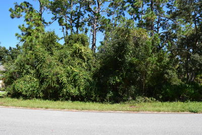 Ormond Lakes Residential Lots & Land For Sale: 79 Lakebluff Drive