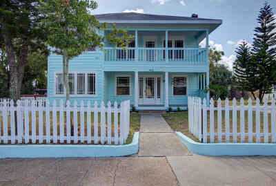 Daytona Beach Multi Family Home For Sale