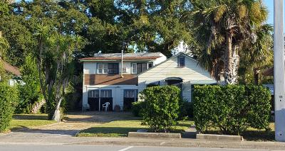 Volusia County Multi Family Home For Sale: 113 Fairview Avenue