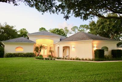 Spruce Creek Fly In Single Family Home For Sale: 2705 Autumn Leaves Drive