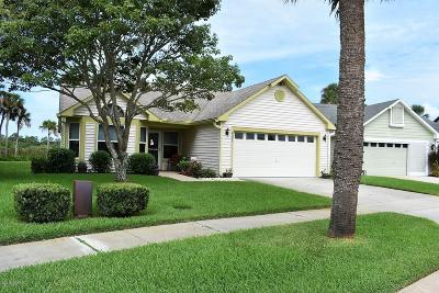 New Smyrna Beach Single Family Home For Sale: 631 Middlebury Loop