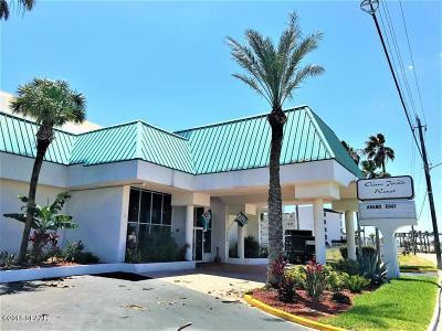 Volusia County Condo/Townhouse For Sale: 935 S Atlantic Avenue #101