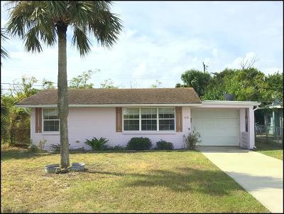 Ormond Beach Single Family Home For Sale: 48 Alamanda Drive