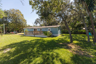 Palm Coast Single Family Home For Sale: 25 Wildwood Drive
