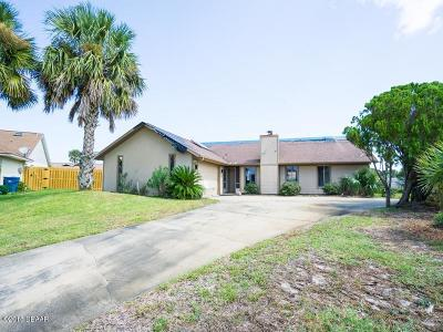 Ormond Beach FL Single Family Home For Sale: $181,900