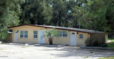 Deland Single Family Home For Sale: 1114 W Beresford Avenue