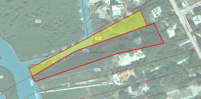 Ponce Inlet Residential Lots & Land For Sale: 4520 S Peninsula Drive