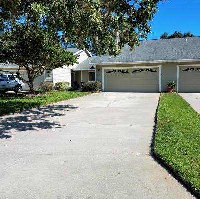 Ormond Beach Single Family Home For Sale: 9 Landings Lane