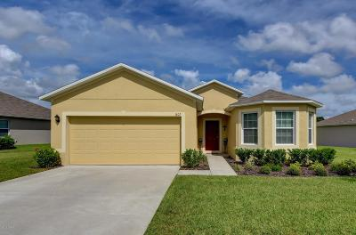 Deland Single Family Home For Sale: 807 Grand Park Court