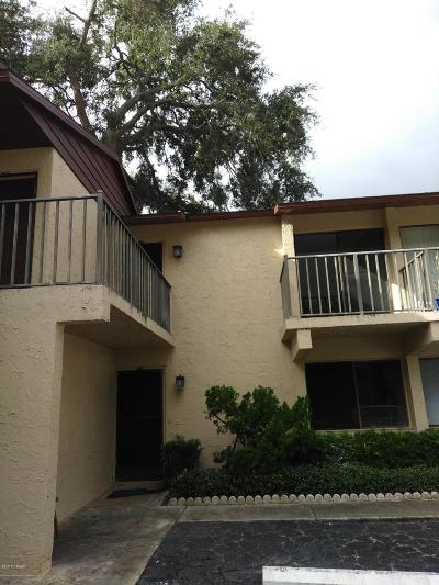 Volusia County Rental For Rent: 1350 S Palmetto Avenue #206