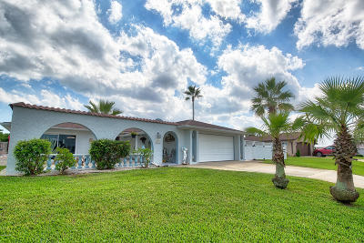 Ormond Beach Single Family Home For Sale: 128 Mariners Drive