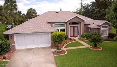 Ormond Beach Single Family Home For Sale: 5 Tropic Lake Way