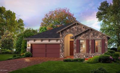 Plantation Bay Single Family Home For Sale: 815 Creekwood Drive
