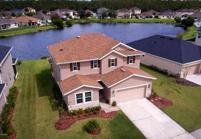 Ormond Beach Single Family Home For Sale: 156 Pergola Place