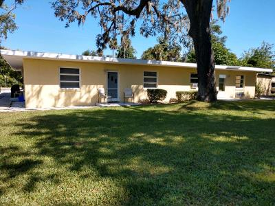 Volusia County Multi Family Home For Sale: 62 S Orchard Street