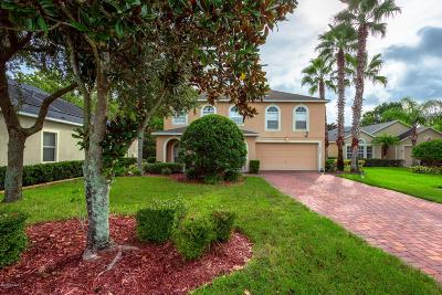 Port Orange Single Family Home For Sale: 3807 Sunset Cove Drive
