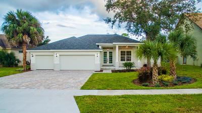 Port Orange Single Family Home For Sale: 6221 Morning Drive