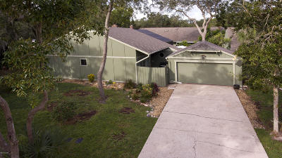 Ormond Beach Single Family Home For Sale: 108 Timberline Trail