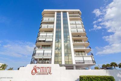 Condo/Townhouse For Sale: 1239 Ocean Shore Boulevard #5-F-6