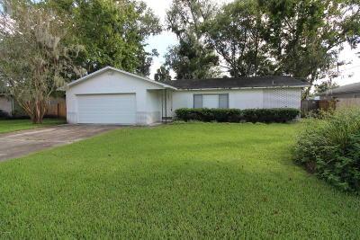 Ormond Beach Single Family Home For Sale: 20 Laurel Oaks Circle