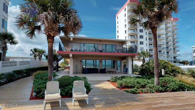 Condo/Townhouse For Sale: 1167 Ocean Shore Boulevard #180