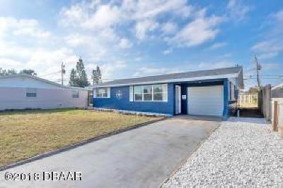 Ormond Beach Single Family Home For Sale: 42 Azalea Drive