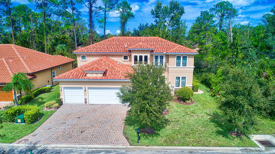Ormond Beach Single Family Home For Sale: 61 Apian Way