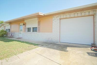 Ormond Beach Single Family Home For Sale: 1305 Golf Avenue