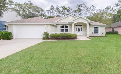 Ormond Beach Single Family Home For Sale: 109 Forest Quest