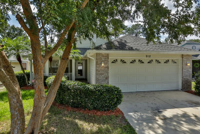 Port Orange Single Family Home For Sale: 912 Ashmeade Court
