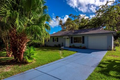 Port Orange Single Family Home For Sale: 550 Ruth Street