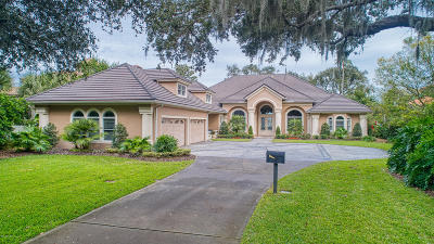 Ormond Beach Single Family Home For Sale: 577 N Beach Street