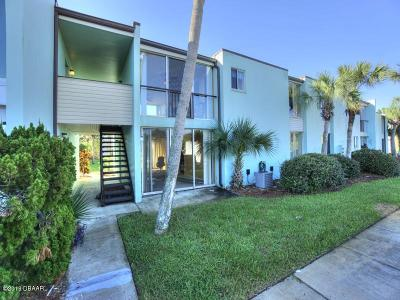 Ormond Beach FL Condo/Townhouse For Sale: $124,900