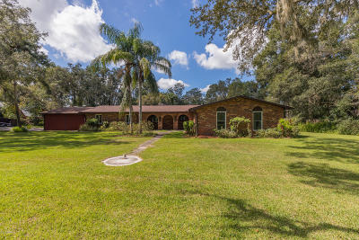 Ormond Beach FL Single Family Home For Sale: $425,000