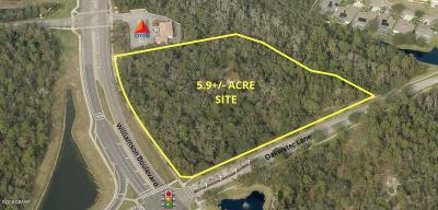 Port Orange Residential Lots & Land For Sale: S Williamson Boulevard