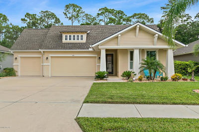 Ormond Beach FL Single Family Home For Sale: $349,900