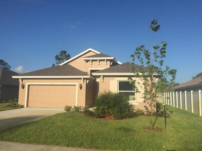 Ormond Beach FL Single Family Home For Sale: $251,900