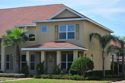 New Smyrna Beach FL Rental For Rent: $1,850