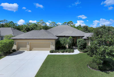 Ormond Beach Single Family Home For Sale: 985 Stone Lake Drive