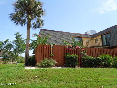 Volusia County Attached For Sale: 96 Cedar Dunes Drive