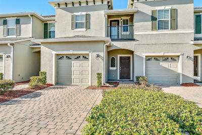 Lpga Attached For Sale: 106 Kelly Thomas Way