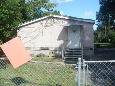 Ormond Beach Single Family Home For Sale: 1120 Ave F