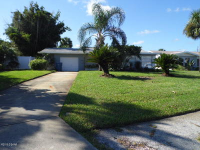 Single Family Home For Sale: 1254 Riverbreeze Boulevard