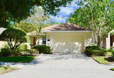 Deland Single Family Home For Sale: 308 Stonington Way