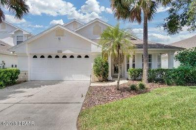 Spruce Creek Fly In Condo/Townhouse For Sale: 1820 Eagle Crest Drive