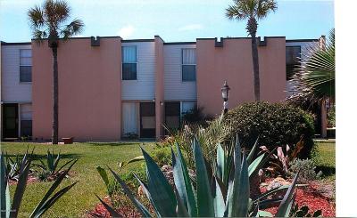Condo/Townhouse For Sale: 5500 Ocean Shore Boulevard #13