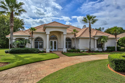 Spruce Creek Fly In Single Family Home For Sale: 1948 Southcreek Boulevard