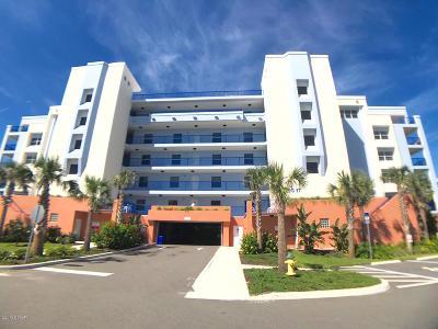 New Smyrna Beach Condo/Townhouse For Sale: 5300 S Atlantic Avenue #15301